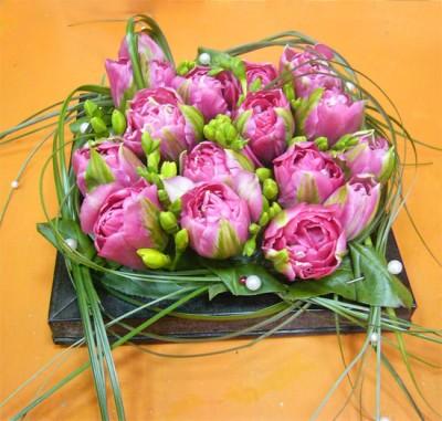 Бисероплетение цветочные